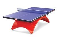 Стол для настольного тенниса DHS RAINBOW