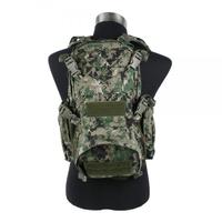 TMC, Рюкзак TMC MOLLE Kangaroo Pack AOR2