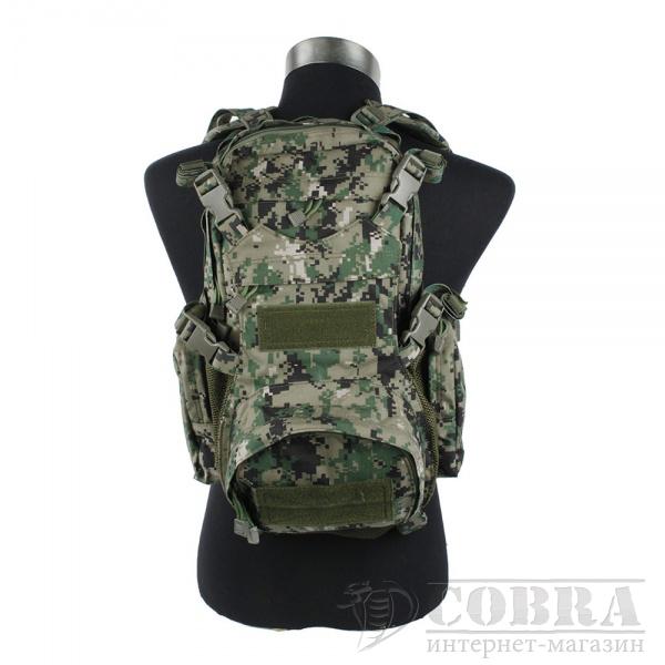 Рюкзак TMC MOLLE Kangaroo Pack AOR2 - Купить Рюкзак TMC ...