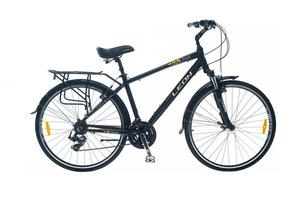 """Велосипеды Leon, Велосипед Leon TRAVEL AM 26"""" черный"""