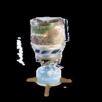 Горелка газовая JETBOIL MINIMO Real Tree