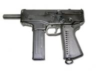 Пневматический пистолет-пулемет ЗлатМаш ТиРэкс ППА-К