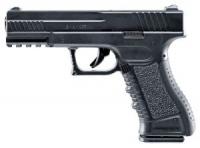 Пневматический пистолет Umarex SA177 (Glock 17)