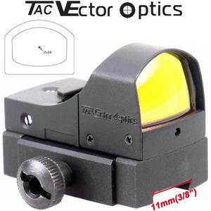 Прицелы коллиматорные Vector Optics, Прицел коллиматорный голографический Vector Optics Sphinx Dovetail