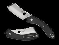 C177GP Нож Spyderco Roc
