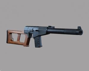Страйкбол, Снайперская винтовка AY ВСС Винторез Wood
