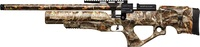 Пневматическая винтовка Kral Regnum PCP Camouflaged
