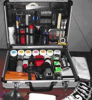 Набор для осмотра места проишествия чемодан криминалиста ВК-1М