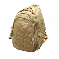 Рюкзаки, Рюкзак Weekend Warrior MOLLE Delta Pack CB