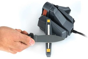 Work Sharp, Точило электрическое Darex Work Sharp Combo Knife Sharpener