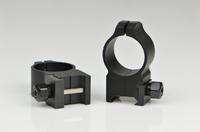 Кольцa Warne MAXIMA Tactical Rings 30 мм Extra High