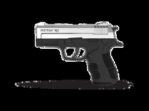 Retay, Пистолет стартовый Retay X1 Nickel