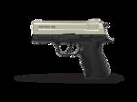 Пистолет стартовый Retay X1 Satin