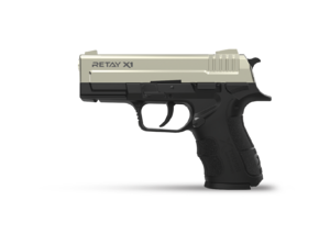 Retay, Пистолет стартовый Retay X1 Satin
