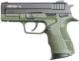 Retay, Пистолет стартовый Retay X1 Olive