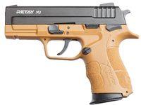 Пистолет стартовый Retay X1 Tan