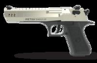Пистолет стартовый Retay XU Satin