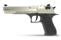 Retay, Пистолет стартовый Retay XU Satin