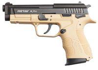 Пистолет стартовый Retay XPro Sand