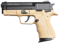 Пистолет стартовый Retay XTreme Sand