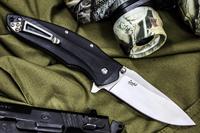 Kizlyar Supreme KE ZED8P Нож туристический Zedd Сатин AUS-8