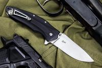 Kizlyar Supreme KE ZED2P Нож туристический Zedd Сатин D2