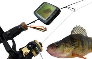 Рыболовные удилища, Камера для рыбалки Ranger Underwater fishing camera