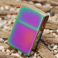 Зажигалки Zippo, Зажигалка Zippo Spectrum 151