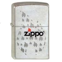 Зажигалка Zippo Ghostprime Flame