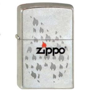 Зажигалки Zippo, Зажигалка Zippo Ghostprime Flame