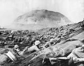 История Ножей Кабар во время 2 мировой войны