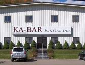 Фабрика ножей Kabar